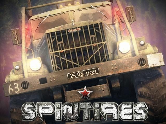 Как установить моды для Spintires 2013