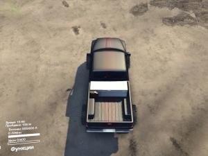 Скачать мод Dodge Ram 1500 для Spintires 2014