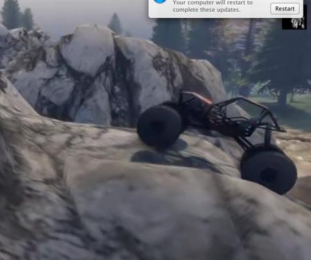 Скачать мод Rock Crawler 1.0 для Spintires 2014