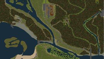 Level – Geocaching II для SpinTires