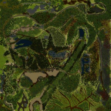KLAS PRO MAP V2.0 – SPINTIRES 2014