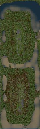 Скачать мод карта «Япония» для Spintires v. 03.03.16