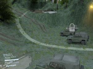 Скачать мод карта «Wicked Mountain» для Spintires v. 03.03.16