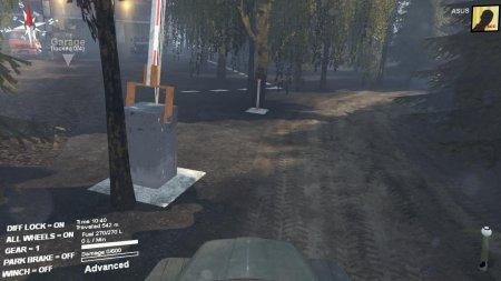 Скачать мод карту level_proba для Spintires 03.03.16