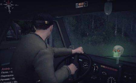 Скачать мод грузовик КамАЗ-4310M для Spintires v. 03.03.16