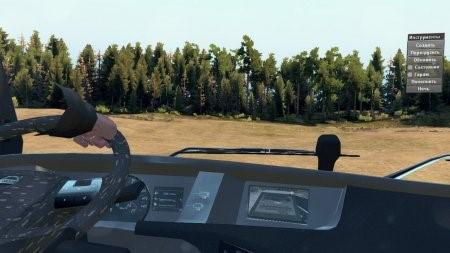 Скачать мод Грузовик Volvo FMX 2014 Обновление 06.04.17 для Spintires v. 03.03.16