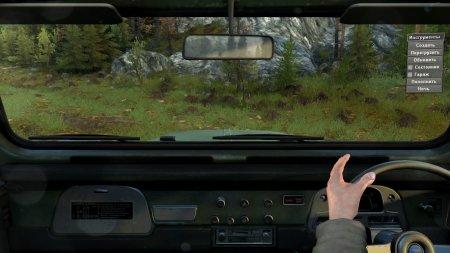 Скачать мод Bregel Toyota FJ40 для Spintires v. 03.03.16