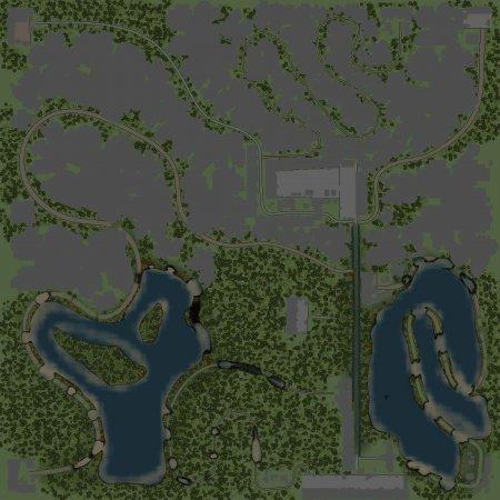 Скачать мод Карта Level 26 для Spintires v. 03.03.16
