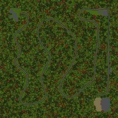 Скачать мод Карта Первая работа для Spintires v. 03.03.16