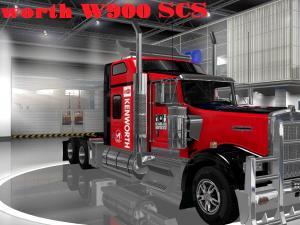 Скачать мод пак грузовиков American Truck Pack Premium Deluxe v.05.07.17 дл ...