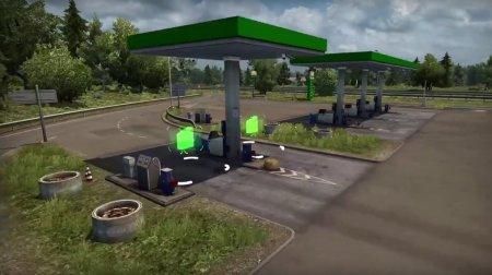 Скачать Euro Truck Simulator 2 1.27: загружайте торрент игры ETS и играйте бесплатно