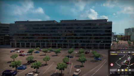 Скачать Euro Truck Simulator 2 1.26: качайте торрент игры ETS и играйте бесплатно