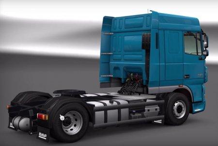 Скачать Euro Truck Simulator 2 1.25: загружайте торрент игры ETS и играйте бесплатно