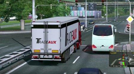 Скачать Euro Truck Simulator 2 Going East: качайте симулятор и Go на восток!