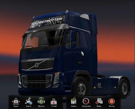 Скачать Euro Truck Simulator 2 Scandinavia: загружайте торрент игры и играйте в Eurotruck