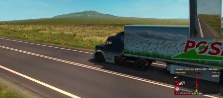 Скачать мод карта Казахстана для Euro Truck Simulator 2 v. 1.31-1.32: скачи ...