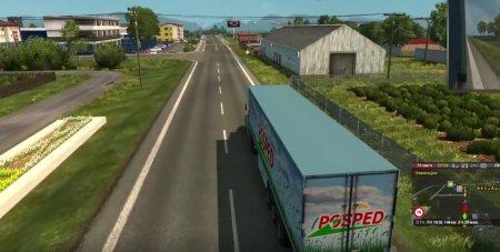 Скачать мод карта Казахстана для Euro Truck Simulator 2 v. 1.31-1.32: скачивайте в Евро Трак Симулятор