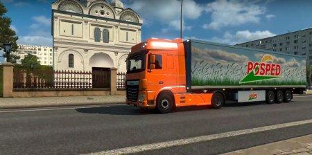 Скачать мод карту Rusmap для Euro Truck Simulator 2 v. 1.31-1.34: качайте Р ...