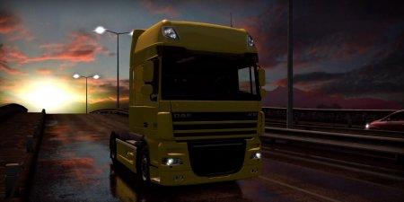 Скачать Euro Truck Simulator 2 1.28: загружайте торрент Евро Трак Симулятор бесплатно