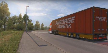 Скачать мод грузовик Iveco Strator v.20.06.17 для Euro Truck Simulator 2 v. 1.27