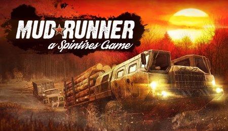 Spin Tires Mudrunner: скачать торрент Spintires
