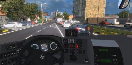 Скачать мод автобус Setra 431DT v.03.05.17 для Euro Truck Simulator 2 v. 1.26-1.27