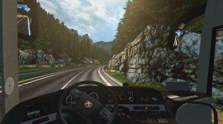 Скачать мод автобуса Setra 516 HDH v.21.06.17 для Euro Truck Simulator 2 v. 1.27
