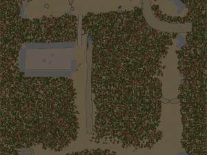 Скачать мод карта «Хардкор» для Spintires MudRunner