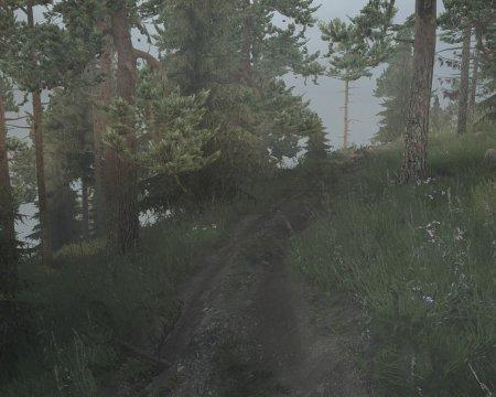 Скачать мод карта «Экспедиция» для Spintires MudRunner