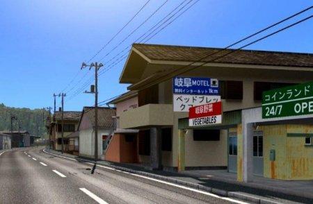 Скачать мод карта «Project Japan» v.0.1 patch 2 для Euro Truck Simulator 2  ...