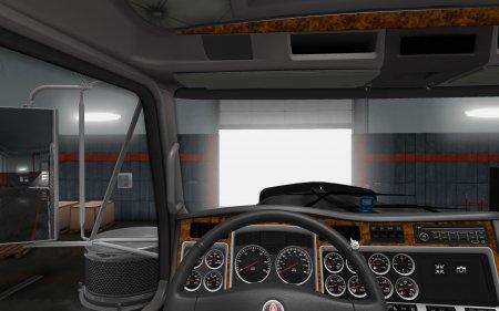 Скачать мод пак грузовиков ATS Truck Pack для Euro Truck Simulator 2 v. 1.28-1.30