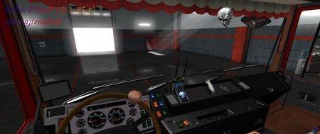 Скачать мод грузовик Volvo F10/F12 v.11.08.19 для Euro Truck Simulator 2 v. 1.35