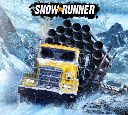 Дата выхода SnowRunner