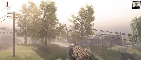 Скачать мод карта «Level-level» для Spintires v. 03.03.16
